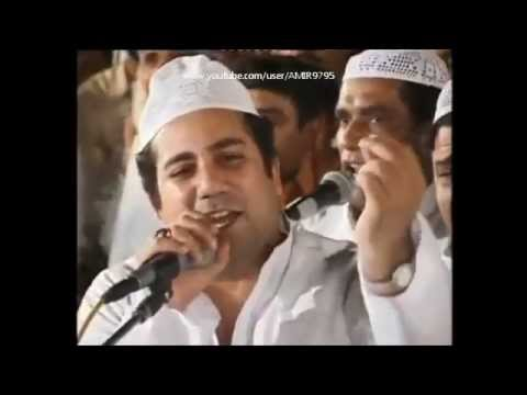 Bequd Kiye Dete Hain Andaz E Hijabana By Rahat Fateh Ali Khan Full Version Download.FLV