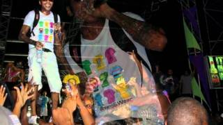 "Vybz Kartel - Party Me Say (WorldWide Riddim) FEB 2012 ""U.T.G"""