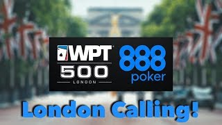 mqdefault The WPT 500 is Coming to Europe w Online Day 1 on 888poker