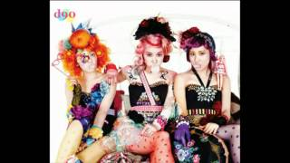 (INSTRUMENTAL) TaeTiSeo - Baby Steps (NO VOCAL)