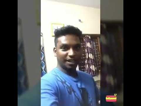 Vijay Tv Siricha Pochu Team live comedy video