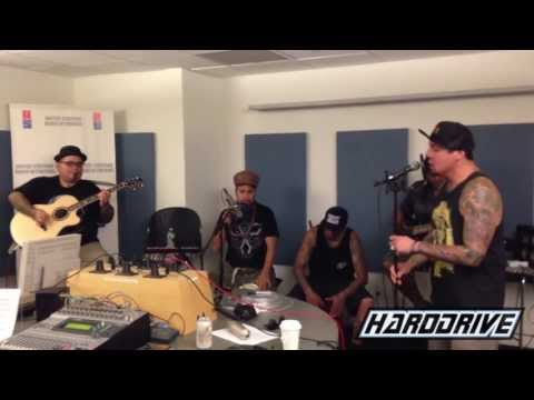 P.O.D. - Youth of the Nation (Live Acoustic) | HardDrive Online
