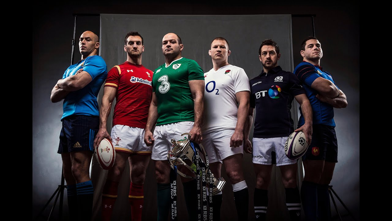 Overview of the 2016 launch rbs 6 nations youtube for League table 6 nations