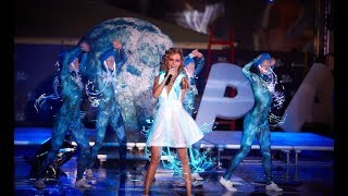 Download Глюк'oZа - Луна-Луна, Юбилейный концерт Софии Ротару / 03.09.2017 Mp3 and Videos
