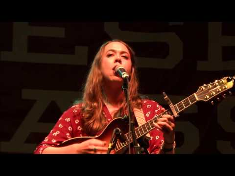 "I'm With Her, ""Walkin Back To Georgia,"" FreshGrass 2015"