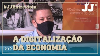 Entrevista com Analista de Mercado do IDT