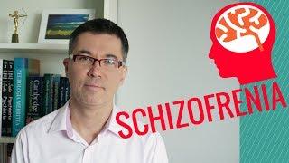Schizofrenia. Dr med. Maciej Klimarczyk - psychiatra