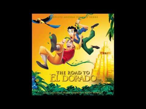 The Road To El Dorado Ελληνικο Τραγουδι απο την Ταινια