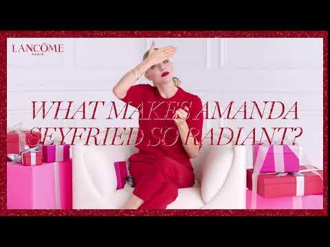 Discover Amanda Seyfried's secret to radiant skin!