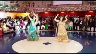 kala chashma.......Anu n Pal's Performance @ Royal Albert Palace in NJ