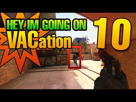 CS:GO Hey I'm going on VACation la la la #10 by biBa