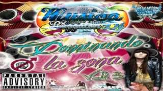 Cumbia Cachonda DJ Khriiz Dement The Music Crew★Dominando la zona vo.3★