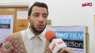 رسالة السينما الفلسطينية في مهرجان القاهرة: «آن للعالم أن يعرف حكاياتنا»