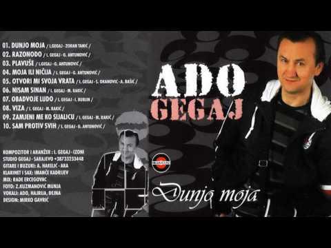 Ado Gegaj - Viza - ( Audio 2008 )