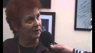 Türkan Saylan Demek, Mücadele Demektir(2005 Röportajı)