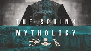 Joe Rogan - Egypt mythology & Sphinx