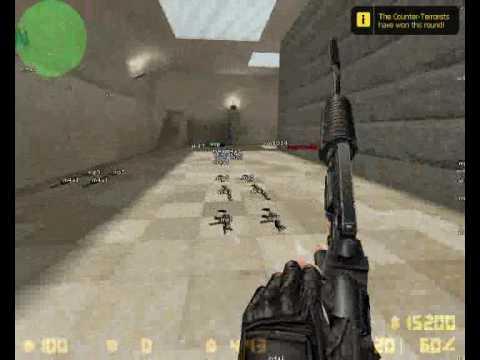Counter Strike Condition Zero Hack (working)