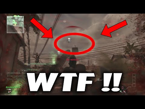 El HACKER mas INCREÍBLE de Call Of Duty: Modern Warfare 3 - Infectado -