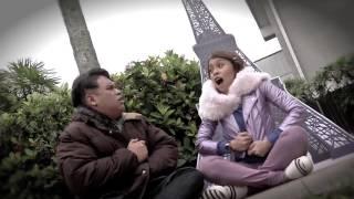 MeleTOP - Parodi - Strawberi Karipap Sesat Kat Parit Buntar [2.12.2014]