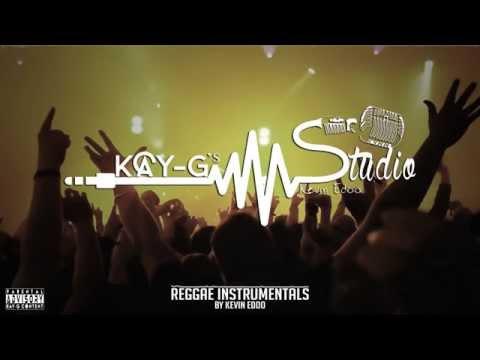 Reggae Instrumental - Kay-G's Studio (prod. by Kevin Edoo)