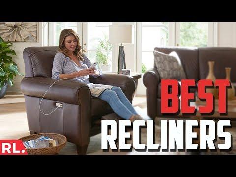 Best Recliners to Buy in 2019 - TOP 5