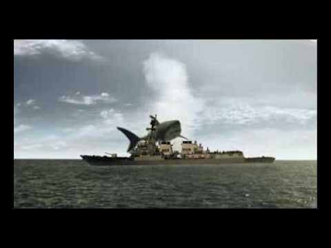 Атака титанов. Фильм первый: Жестокий мир  - Русский трейлер
