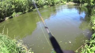 Риболовля Відпочинок Нові місця Рибалка 2018