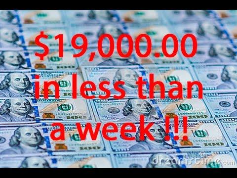 millionaire marketing machine proof
