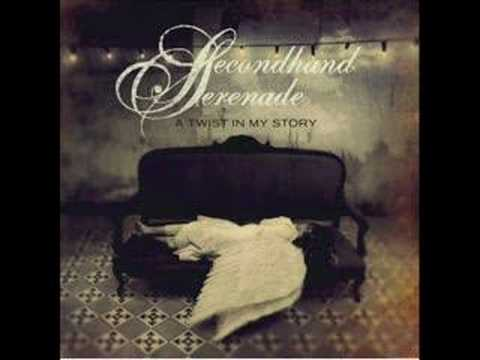 New version Secondhand Serenade - Maybe