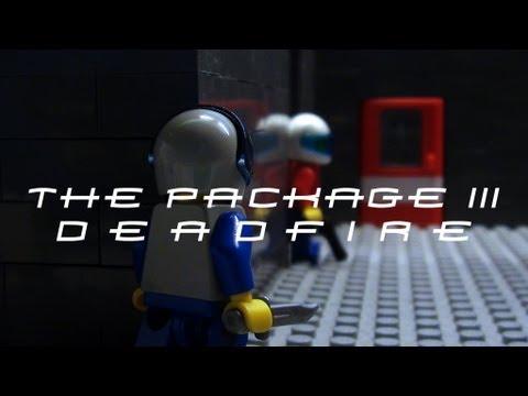 (Lego) The Package III - Deadfire