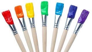 Paint-видео-урок
