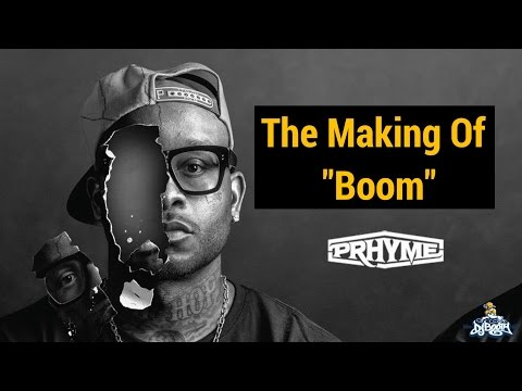 "Royce da 5'9"" & DJ Premier: The Making of ""Boom"""