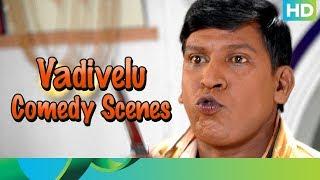 Vadivelu Comedy Scenes - Sillunu Oru Kaadhal   Tamil Movie