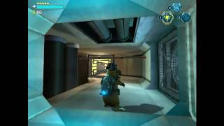 g force  gameplay pc
