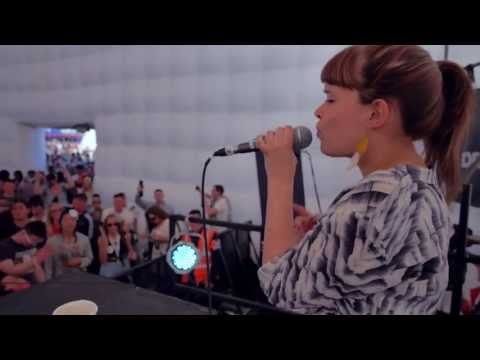FCL feat Lady Linn 'It's You' Live at Defected In The House, We Are FSTVL