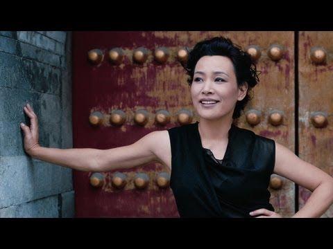 Distinguished Alumni Awards 2012: Joan Chen