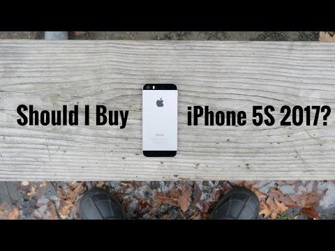 Should Buy Iphone 5s In