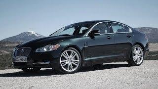 #140. Самые надежные автомобили - Jaguar (Популярные иномарки) / Видео