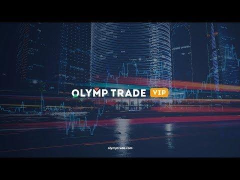 OLYMP TRADE Торговля по стратегии Дайвинг | OLYMP TRADE VIP
