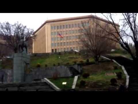 Американский университет в Ереване