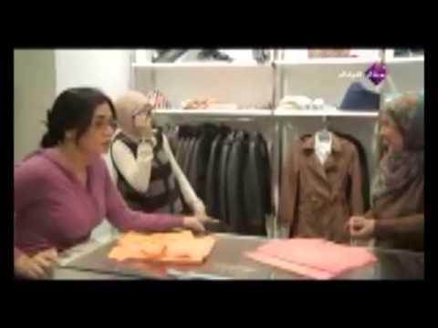 برنامج مشبه عليك مع الفنانة رانيا يوسف