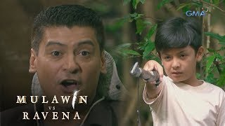 Mulawin VS Ravena: Pagpapamalas ng kapangyarihan ni Almiro