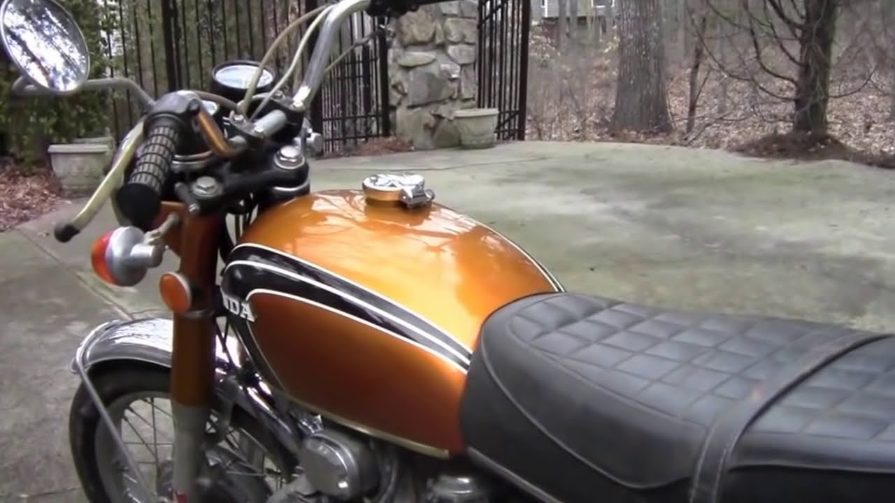 How To Buy An Old Motorcycle To Restore Youtube