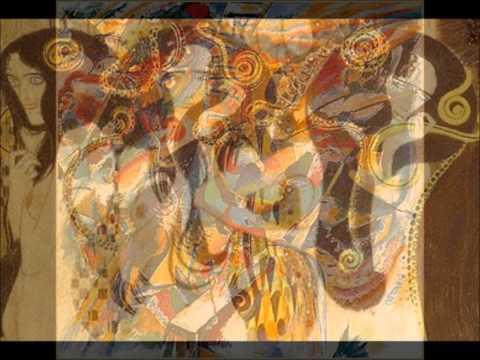 A. Scriabin : The Poem of Ecstasy - Le Poème de l'Extase op. 54 (Boulez)