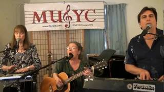 MUSYC PERFORMS Not the Only One, FEATURING LINDA CHICOINEAU, ROBERTA MUELLER, AND BAKER SYMES.mpg