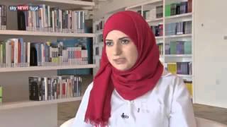 لبنانية تصنع أجهزة الذاكرة بالنانو