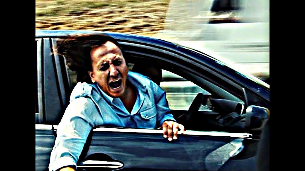 Arka Sokaklar - Bir İnsan Kız Kardeşine Bunu Yapar Mı?