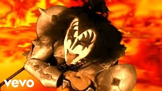 Kiss - Psycho Circus (Official Music Video)