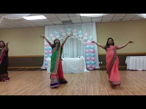 Baby Shower most famous dance performances