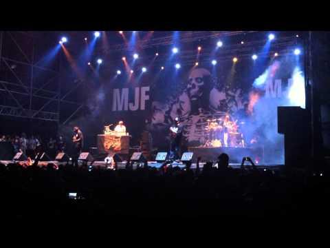 Cypress Hill  in Milan 12th july  Armada Latina